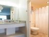 Ocean View Room Vanity And Bath